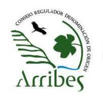 logo do arribes