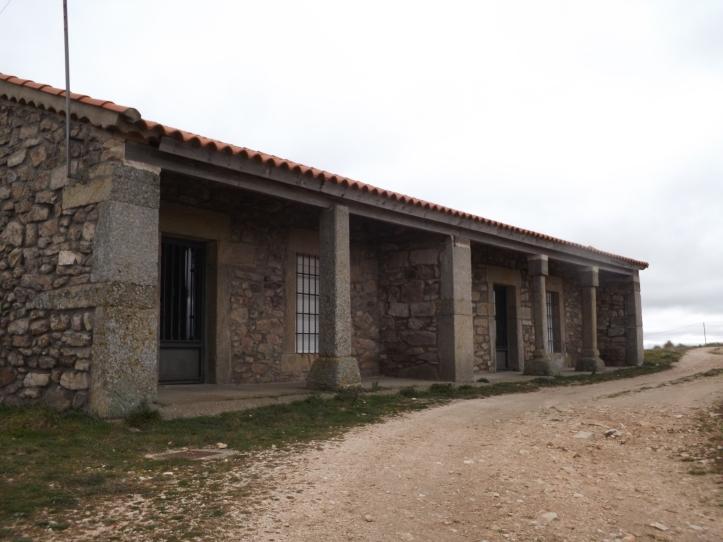 Antiguas escuelas de Mogatar .2