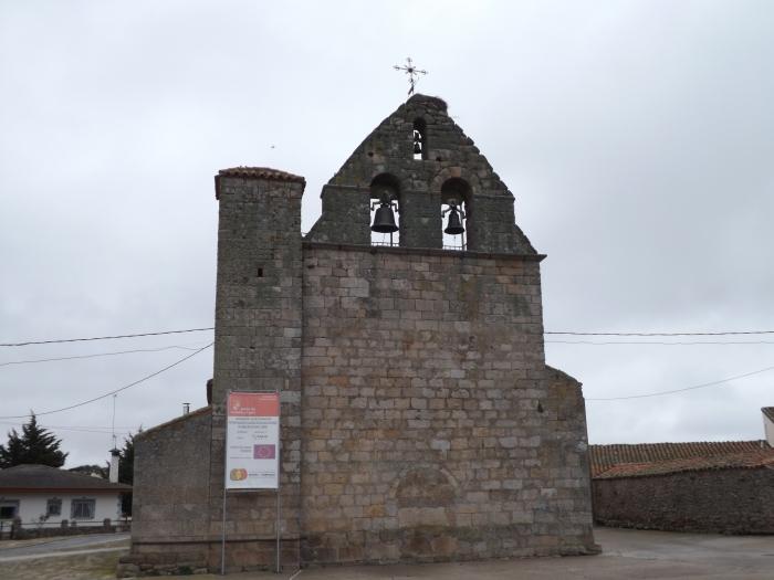 Iglesia de Carbellino