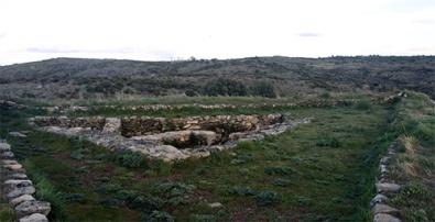Fuerte de Torregamones