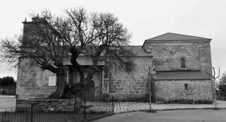 Parroquia de San Miguel (Salce)