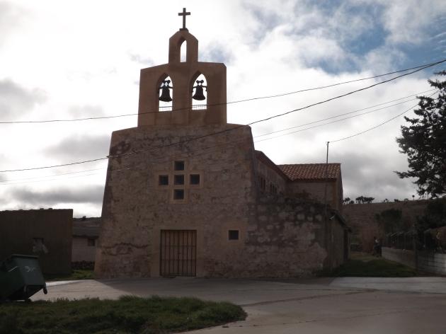 La Iglesia de La Pueblica de Campean