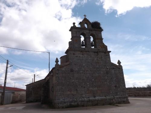Fronton Iglesia