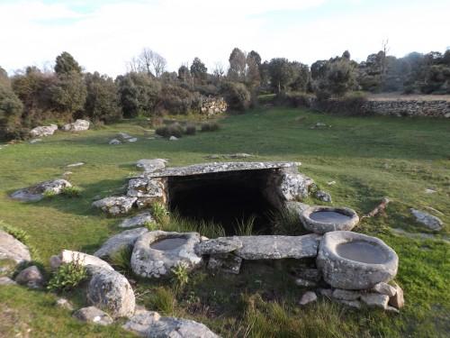 Fuente comunal de Fornillos de Fermoselle