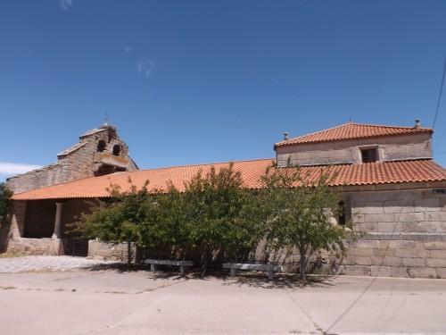 Iglesia Parroquial dedicada a Nuestra Señora de la Natividad