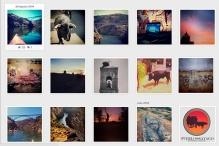 Collage fotos de instagram verano 2014 (1)
