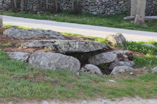 Fuente comunal de Fadon