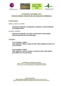 fermoselle_actividades_casadelparque2015