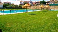 La piscina de Fermoselle luce renovada gracias a la colaboración de la Fundación Conchita Regojo / FB de Piscina Fermoselle