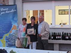 Ganadores del VII Concurso de Vinos Caseros / Fuente: DO ARRIBES