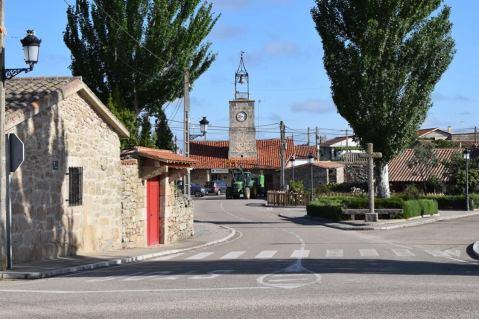 Ayuntamiento de Carbellino / Foto de Javier Pérez Andrés