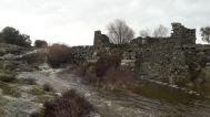 Ruinas del molino