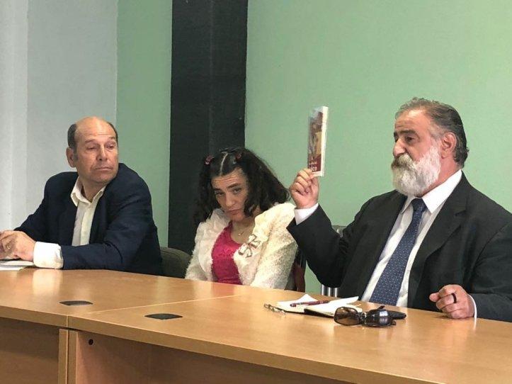 Más allá del físico de Teresa Guerra Pino