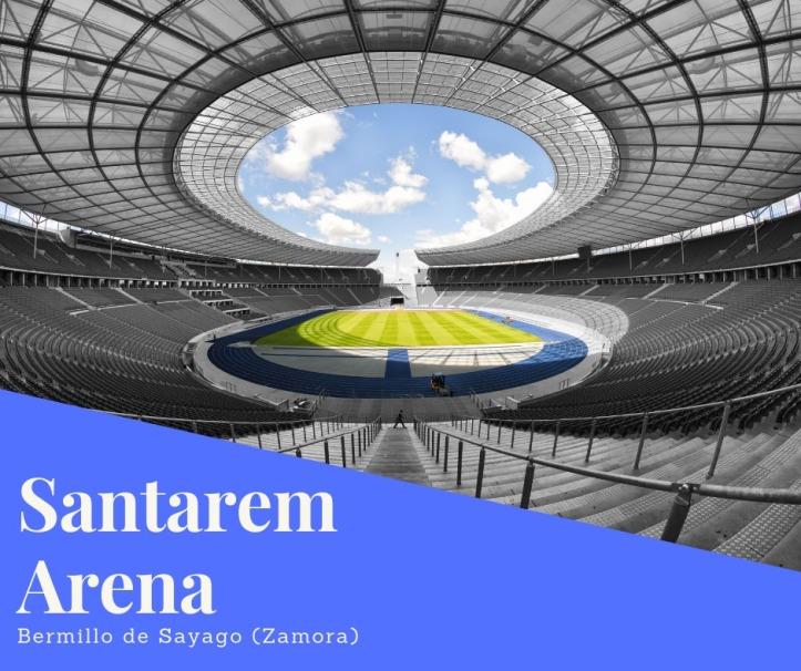 Santarem Arena