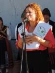 Almudena Aberca, enóloga de honor de la Denominación de Origen Arribes