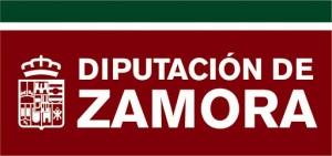 Logo Diputación de Zamora